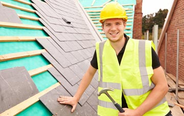 find trusted Pollokshields roofers in Glasgow City