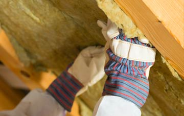 types of Pollokshields pitched roof insulation materials